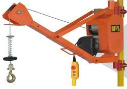 Tric Scaffold Arm Hoist