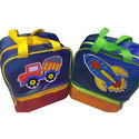 Double Tote Kids Bag