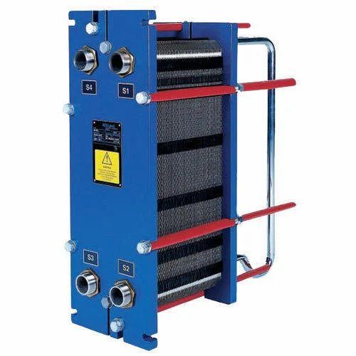 Aluminium Plate Heat Exchanger, Brazed Plate, Rs 35000 /piece   ID ...