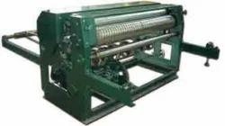 Semi-Automatic High Speed Rotary Corrugated Sheet Cutting Machine