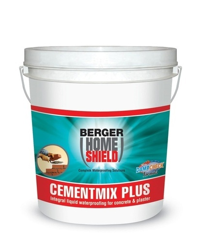 Berger Roof Coating Berger Paint Packaging 20 Litre Rs 180 Litre Id 6855078012