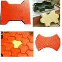 RCC Interlocking Paver Block