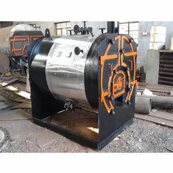 Biomass Fuel Fired 500 kg/hr Semi Industrial Steam Boiler