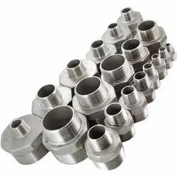 Stainless Steel CNC Precision Components Job Work, For Industrial