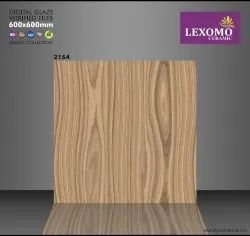 Lexomo Glaze Wall And Floor Tile, Thickness: 8 - 10 mm