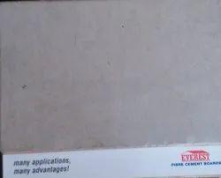 Everest Cement fibre board