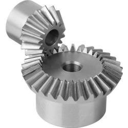 Industrial Bevel Gears
