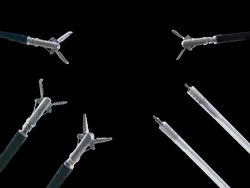Endoscopic Accessories