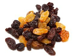 Raisins, Packaging Type: Pet Jar