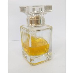 Padmamber Amber Attar Perfume