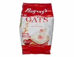 Bagrrys White Oats 1kg Pouch