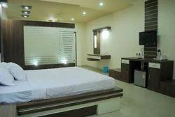 Hotel Bedroom Service