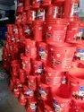 Lubricant Bucket Printing Service
