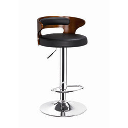 Bar Stool with Foot Rest