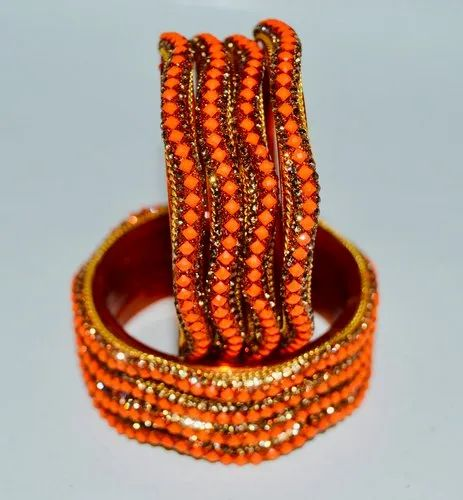 Indian Women Ethnic Traditional Designer Bangle Set Kada Bracelets Jewellery 2*8 A Complete Range Of Specifications Jewelry & Watches