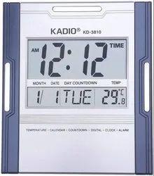 Kadio Digtal Table Clock