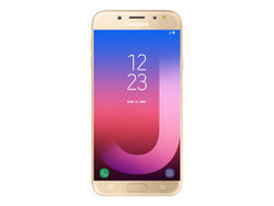 Samsung Glaxy J7 Pro, Screen Size: 5.5 Inches