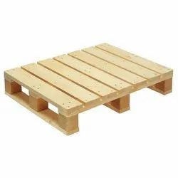 Four Way Pine Wood Pallets