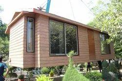 Portable Farmhouse