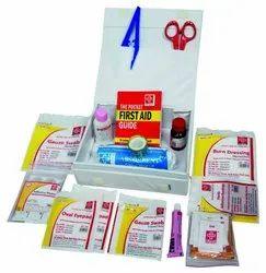 St. Johns First Aid Travel Kit SJF V3