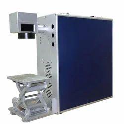 Gold Laser Marking Machine