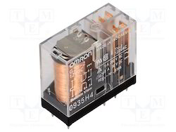 Omron Electric Relay