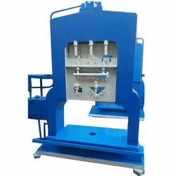Hydraulic Multi Purpose Iron Worker Machine