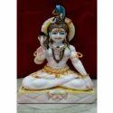 Marble Shiv Murti