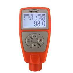 Digital Coating Thickness / DFT Meter -CTG 801F/NF Gauge ( Combined Model )