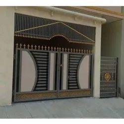 Entrance Gate Design