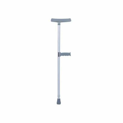 Single Under Arm Crutches