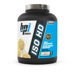 BPI Sports ISO HD, Packaging Size: 2.4kg
