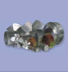 Impellers And Fan Blades