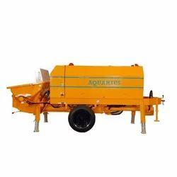Aquarius Used Concrete Pump