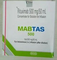 Mabtas  500 Mg ( Rituximab )