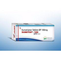 Sumatriptan Tablet BP 100mg