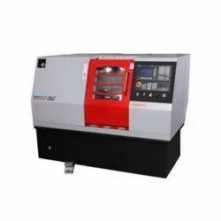 Table Top CNC Trainer Lathe Machine