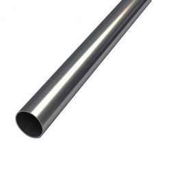 VMC Steel Stainless Steel Pipe, Size (inch): 3/4 inch