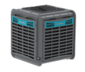 Symphony Grey Duct Cooler, Capacity: 40 Ltr - 70 Ltr, Model Name/number: Pac 25u