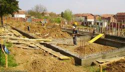 Land and Ground Development Service