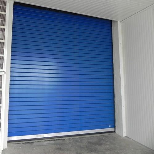 Toshi Rolling Garage Doors Toshi Automatic Systems Pvt Ltd Id