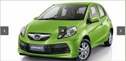 Honda Brio Car Insurance Services