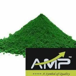 Green Inorganic Pigment Paste