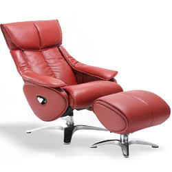 Innovation Lounge Chair - Creta