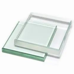 15 MM, 19 MM Extra Clear Toughened Glass