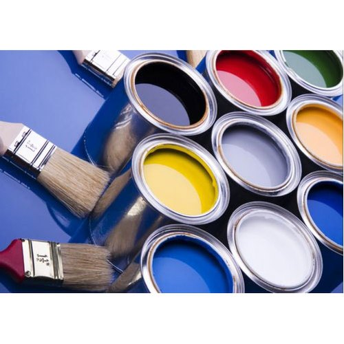 Wall Emulsion Paint, Packaging Type: Tin