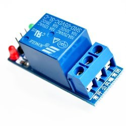 50 PCS 5V 1 Channel Relay Module