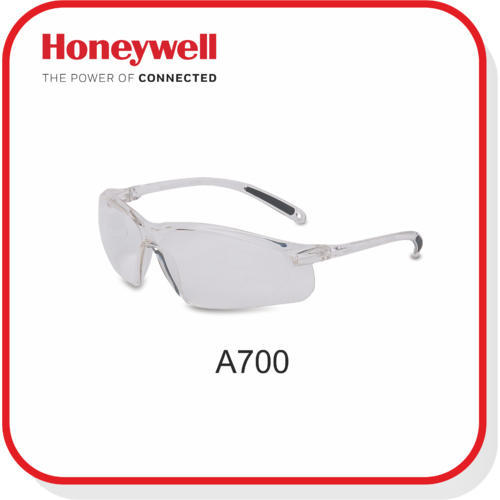 d678837721 White Honeywell A700 Safety Glass
