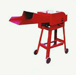 Mini Chaff Cutter (without Motor)