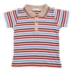 Kids AOP Polo T.Shirt
